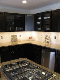 Led Kitchen Lighting Ideas High Power LED Under Cabinet Lighting DIY Great Looking And BRIGHT Only 23w Led Kitchen Ideas O