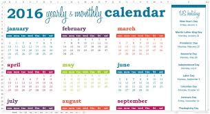 Yearly Event Calendar Template Yearly Events Calendar Activity Calendar Template Free 2018 Calendar