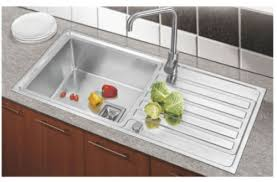 New Generation Granite Kitchen Sinks  CarysilModular Kitchen Sink