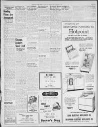 Deadwood Pioneer-Times from Deadwood, South Dakota on May 7, 1950 · Page 7