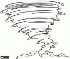 tornado coloring pages. Brilliant Pages Tornado Coloring Page 18 With For Pages A