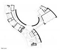 ... Layout Tony Stark House Floor Plan Hamburg Germany The Soft House  Kennedy Violich Architecture ...