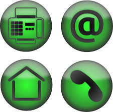 Fax Machine Icon Vector Other Icons Free Download Clip Art Library