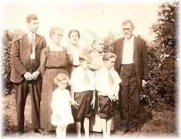 James Howard Gregory (1916 - 1987) - Genealogy