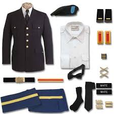 Male Commissioning Asu Package