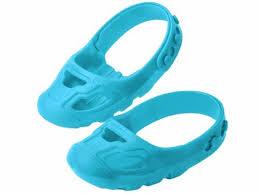 Купить аксессуар для детского транспорта <b>BIG Защита обуви</b> для ...