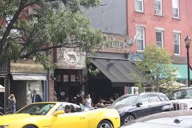 <b>Black bear</b> bar & grill