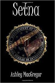 Amazon.com: Setna (9781533392893): MacGregor, Ashley: Books