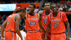 St. John's Red Storm Facing Tough Road In Tournament Without Obekpa – CBS  New York