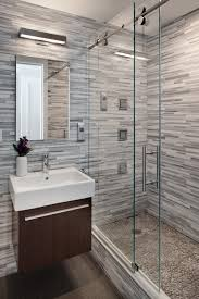 european shower doors in kitchen contemporary with glass pendant
