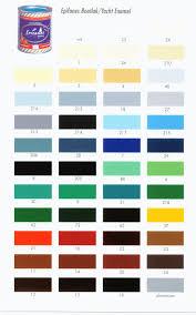Epifanes Colour Chart Epifanes Yacht Enamel Color Chart Build Your Own Boat