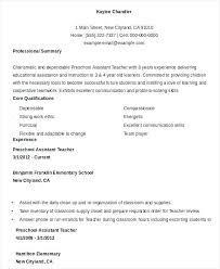 Daycare Teacher Resume Daycare Teacher Resumes Noxdefense Com