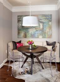 casual dining room ideas round table. enchanting small dining room ideas with round tables casual table i