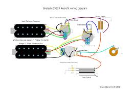 gretsch country gentleman wiring diagram wiring library red project guitar looking to make a beast gretsch talk forum new wiring diagram