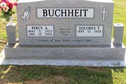 Percy A. Buchheit (1921-2012) - Find A Grave Memorial