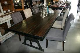 reclaimed dining room tables solid old reclaimed wood dining table with metal legs reclaimed wood dining reclaimed dining room tables reclaimed wood