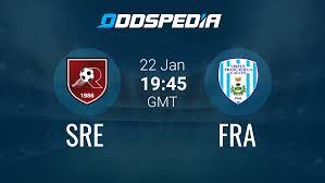 Reggina Calcio - Virtus Francavilla » Latest Odds & Stats + ...