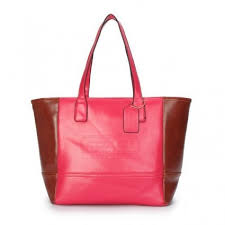 Coach City Knitted Medium Gold Totes DZN  Coach City Saffiano Small Red  Totes ANN On Sale