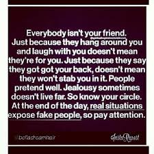 Quotes About Fake Friendship Best 48 Pics of fake friends quotes Mojly