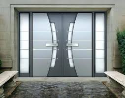 modern double entry doors. Contemporary Front Entry Doors Double Modern Door . O