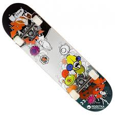 <b>Скейт MAXCITY Crank</b>