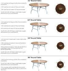 what size tablecloth for 60 inch round table how many people can sit at each table
