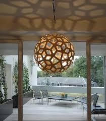 fantastic lighting. my design within reach (contract) rep showed me these yesterday: david trubridge lighting- coral fixture- love the shadow effect. fantastic lighting