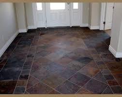 remarkable slate tile floor layout slate tile flooring ideas gallery home flooring design porcelain slate floor tiles jpg