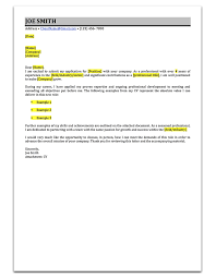 help making a cover letter 3 cover letter samples to help you stand out career advice