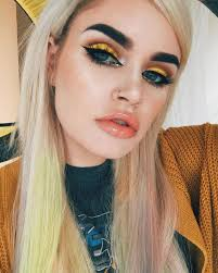 60s makeup ideas photo 1