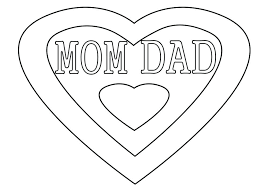 Mom Coloring Pages Worlds Best Mom Coloring Pages Roomhiinfo
