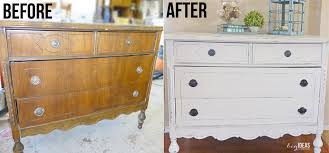 how to antique white furniture. How To Paint Furniture Antique White Jetson Green Make Your Mock An With These