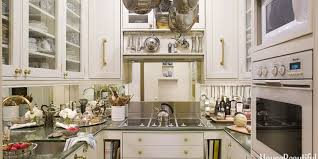 Efficiency Kitchen New York Small Efficient Kitchens Designs
