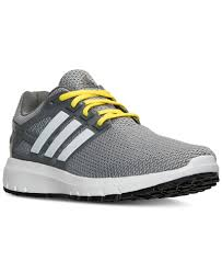 adidas running shoes for men. adidas men\u0027s energy cloud running sneakers from finish line shoes for men