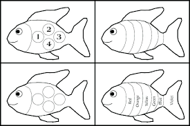 pages free coloring pages for kids part 146 teaching art easy coloring pages of fish fresh rainbow fish coloring page printable 17 rainbow fish