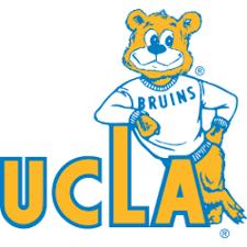 UCLA Bruins Primary Logo | Sports Logo History
