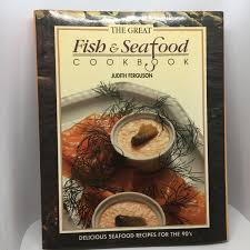 Great Fish and Seafood Cookbook by ...