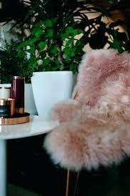 pink sheepskin rug nz large baby pink sheepskin rug