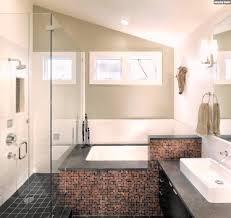Badezimmer Modernen Design Designe Model Bad Ideen Dachgeschoss