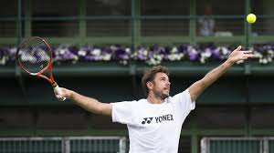 Wawrinka has been a twitter regular since joining in 2009. Stan Wawrinka It Doesn T Matter If It S The Big Four Or Big Five Or Whatever The National