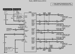 stereo wiring diagram 97 mustang data wiring diagrams \u2022 1997 ford mustang radio wiring diagram at 97 Ford Mustang Radio Wiring Diagram