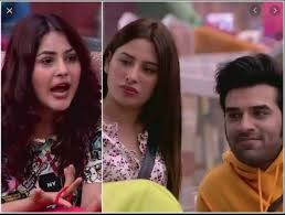 BB13: Siddharth's team accused of tearing posters of Asim, something  shocking happened in mall task | NewsTrack English 1