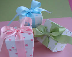 Baby Shower Favors  Wholesaler In Party Supply  Wedding FavorsBoxes For Baby Shower Favors