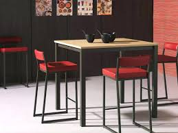 Table De Cuisine Contemporaine En Solde Inspiration Cuisine