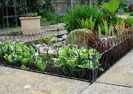 garden edging fence. Garden Border Fence Mwgkml Edging