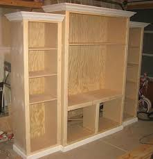wall units captivating building built in entertainment center built in entertainment center plans with drywall