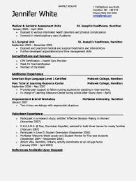 Patient Care Technician Sample Resume