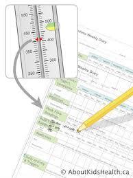 Asthma Using A Peak Flow Meter