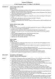 Front Desk Resume Front Desk Resume Samples Velvet Jobs 22