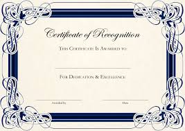 Free Certificate Template For Word word certificate templates free Ninjaturtletechrepairsco 1